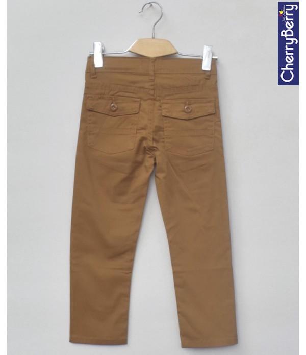 Boys cotton Trouser (W18T04)