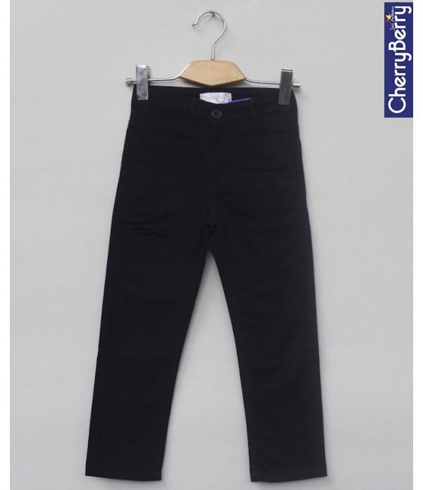 Boys Printed Trouser (W18T05)
