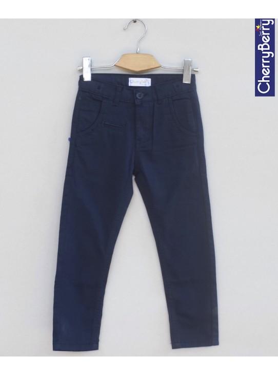 Boys Printed Trouser (W18T06)