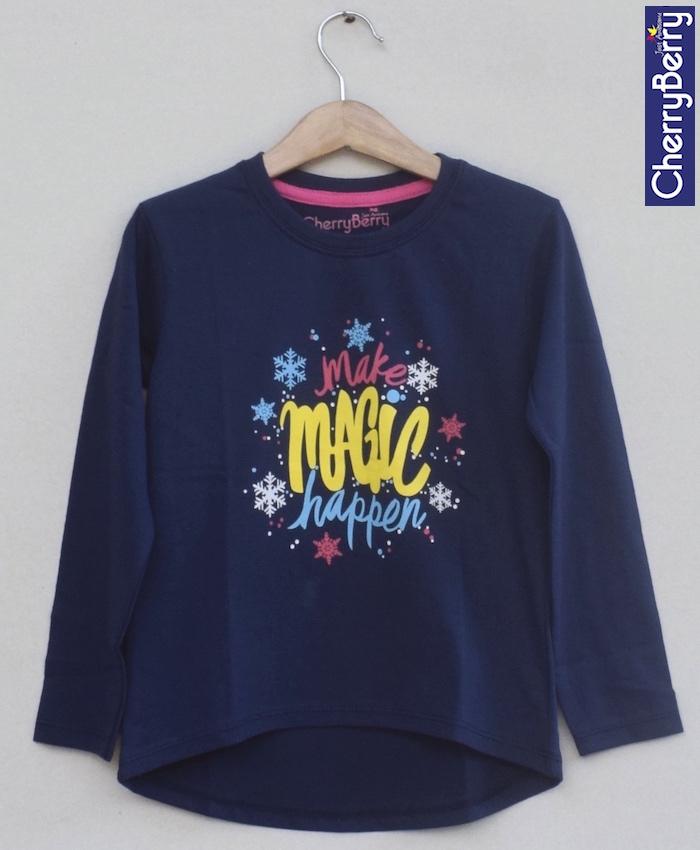 Baby girl Printed T-shirt