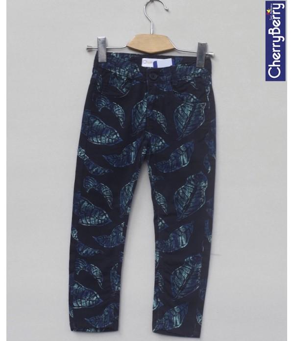 Girls Printed Trouser (W18T02)