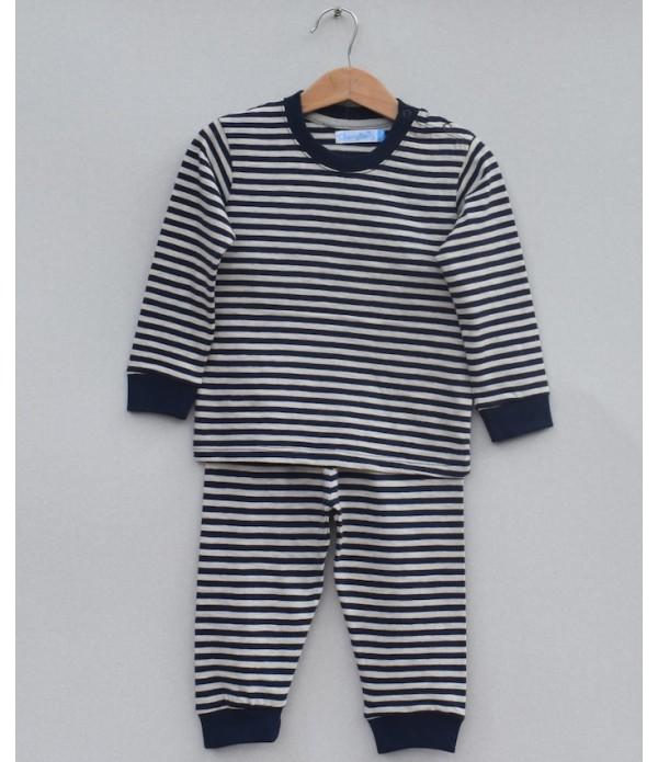 infant 2 pcs strips set (W19B15)