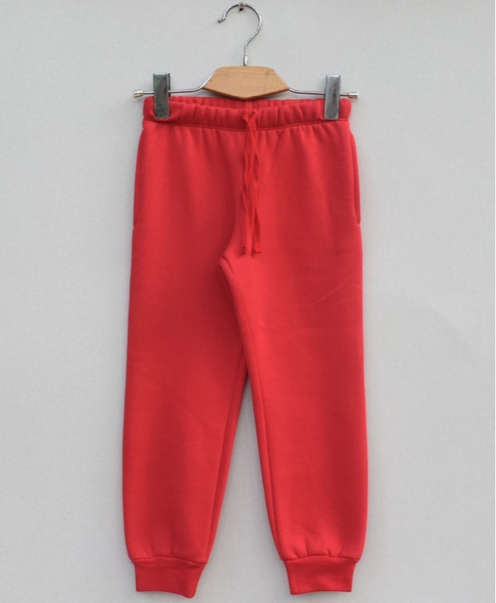 Kids fleece Trouser (W19B18)