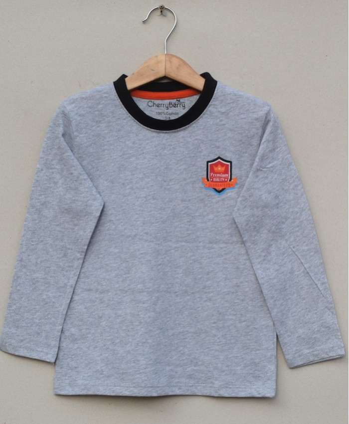 Boys T-Shirt (W19B20)