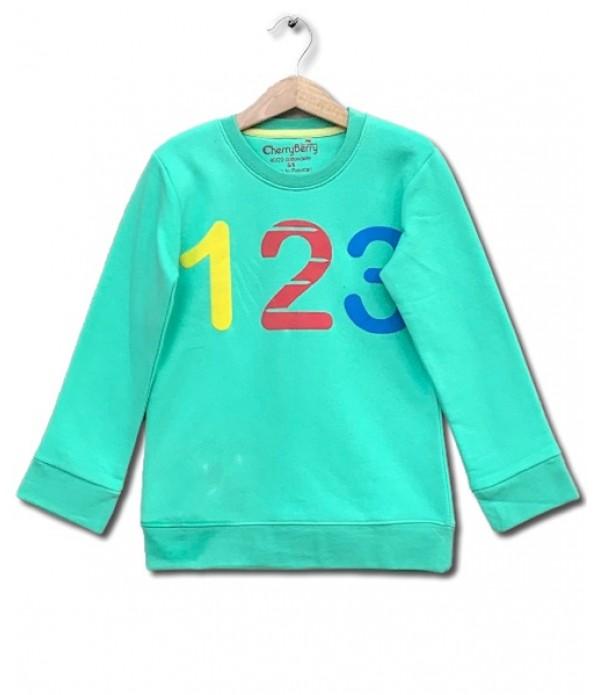Kids Printed sweatshirt