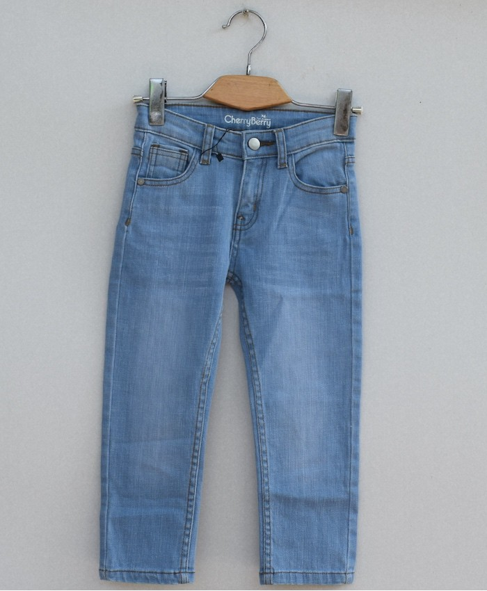 Boys Denim Jean (W19D01)