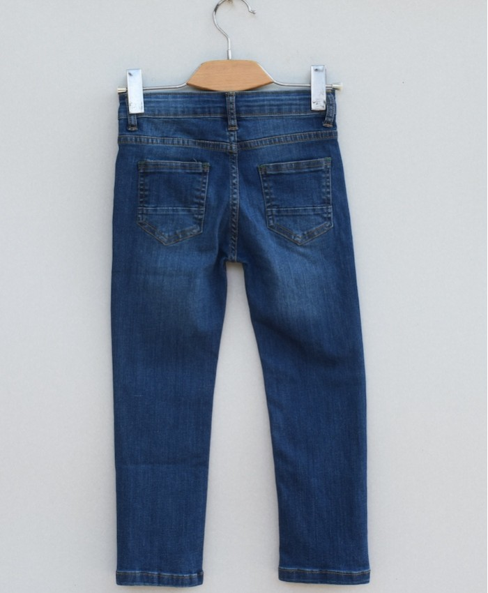 Boys Denim Jean (W19D02)