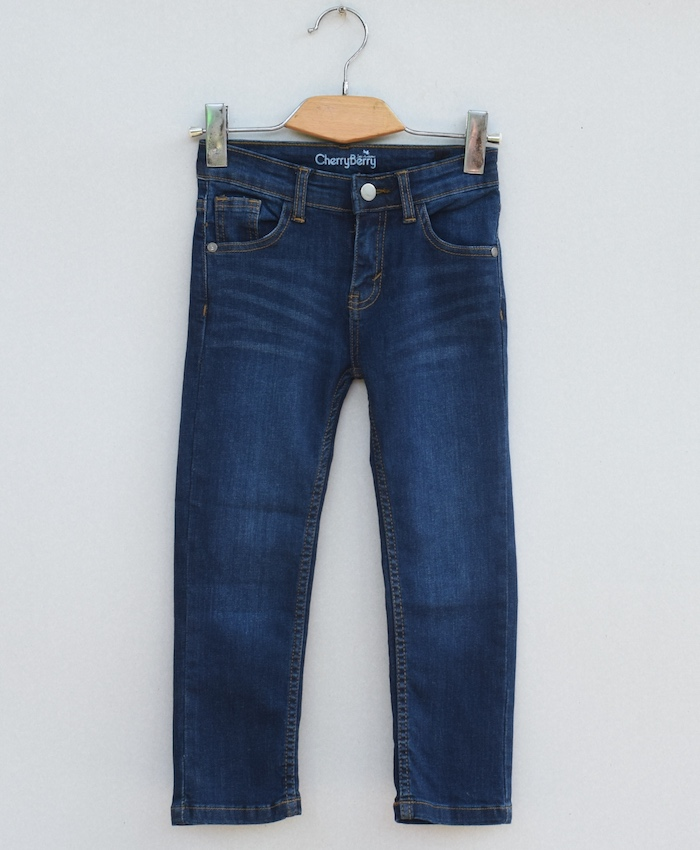 Boys Denim Jean (W19D03)