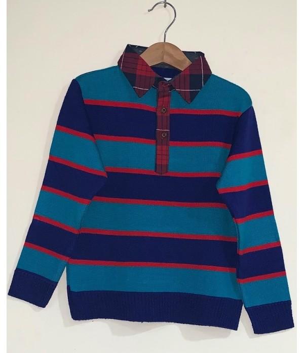 Children Sweater (W19O01)