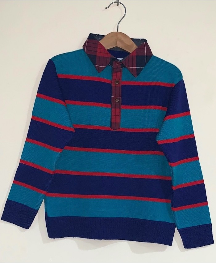 Children Sweater (W19O01)