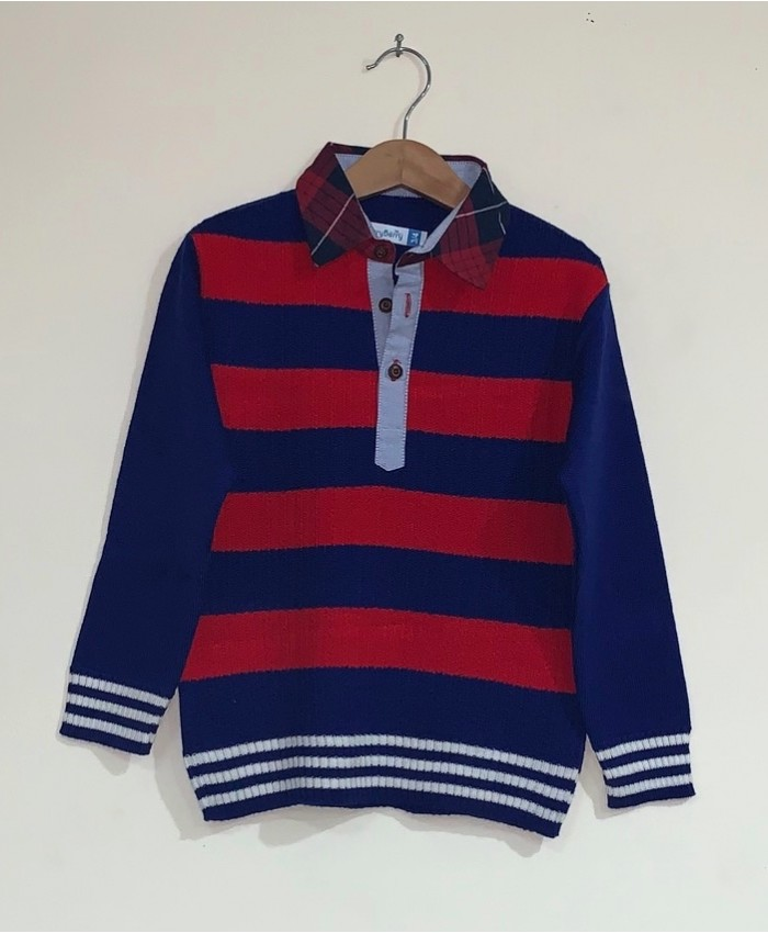 Children Sweater (W19O02)