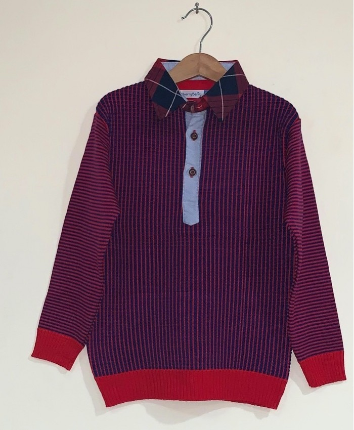 Children Sweater (W19O04)