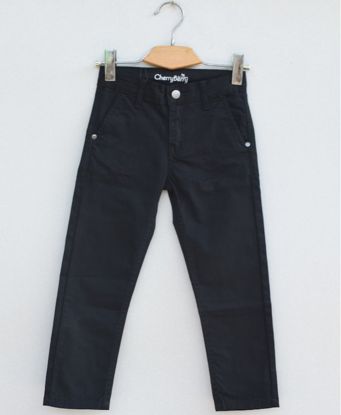 Boys Cotton Trouser (W19T01)