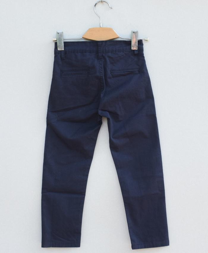 Boys Cotton Trouser (W19T02)