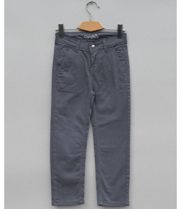 Boys Cotton Trouser (W19T04)
