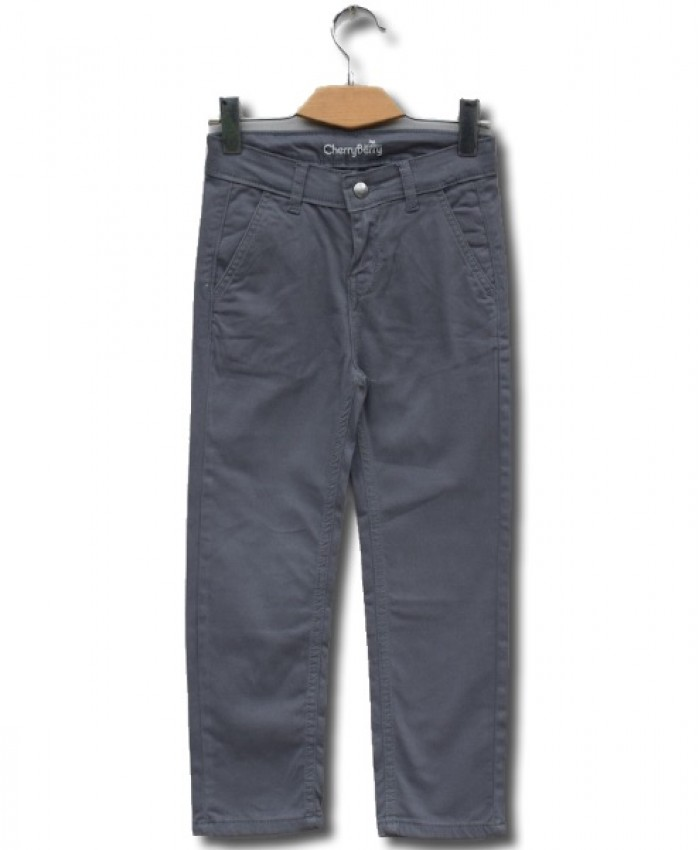 Boys Cotton Trouser (W19T04)