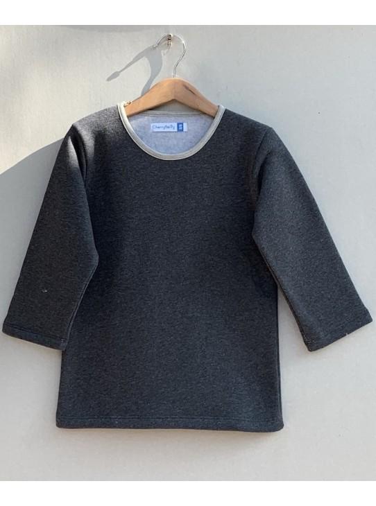 Kids Fleece Undershirt (W19G45)