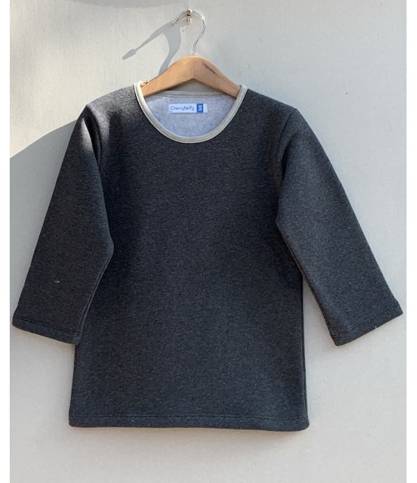 Kids Fleece Undershirt (W19G45)