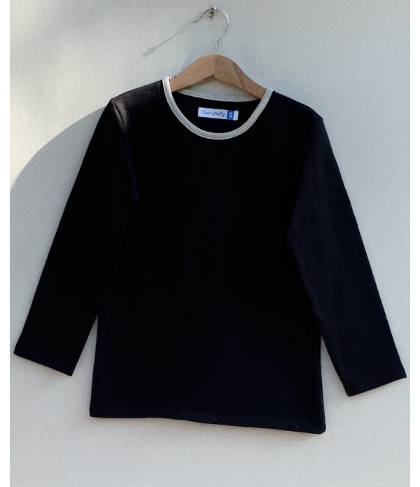Kids Fleece Undershirt (W19G46)
