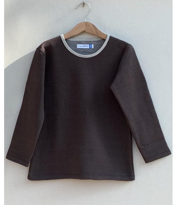 Kids Fleece Undershirt (W19G49)