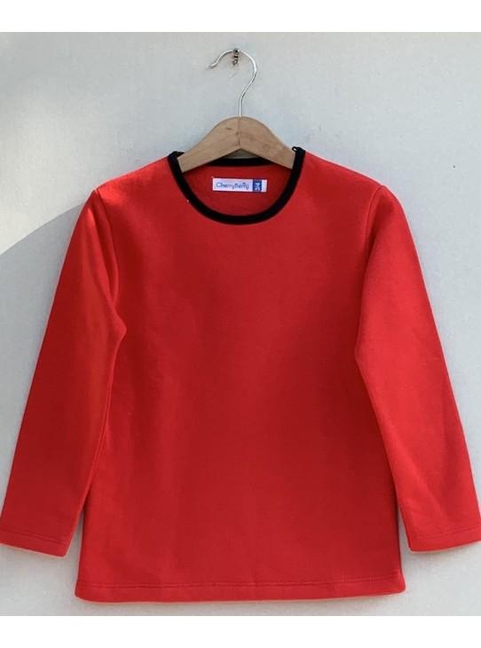 Kids Fleece Undershirt (W19G50)
