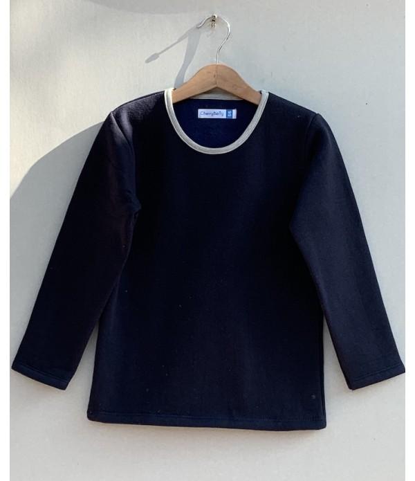 Kids Fleece Undershirt (W19G51)