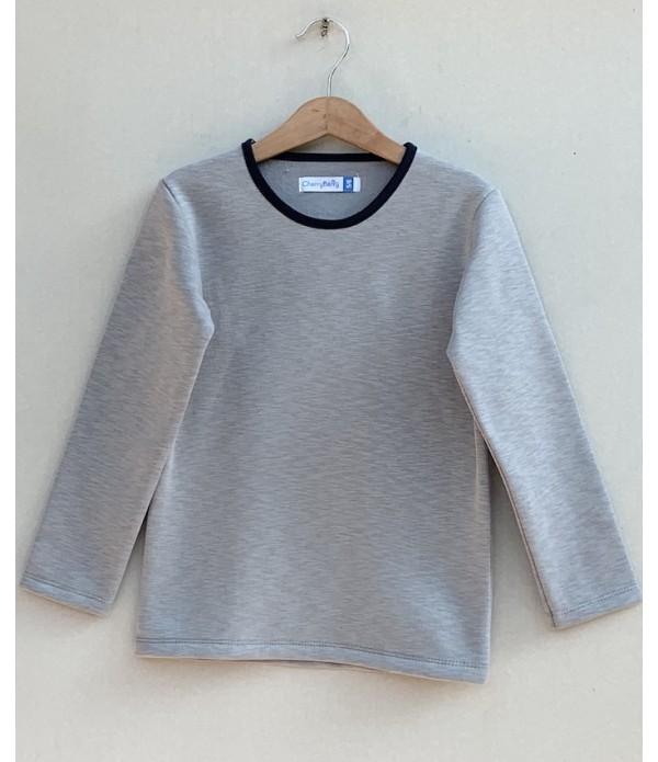 Kids Fleece Undershirt (W19G52)