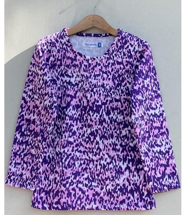 Girls Fleece Undershirt (W19G53)