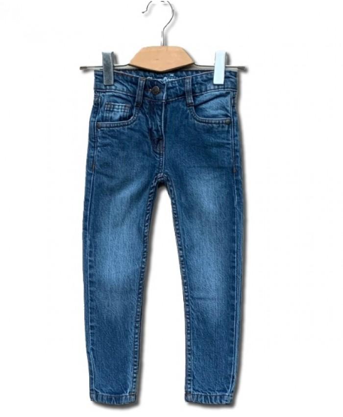 Girls slim fit Stretch jean
