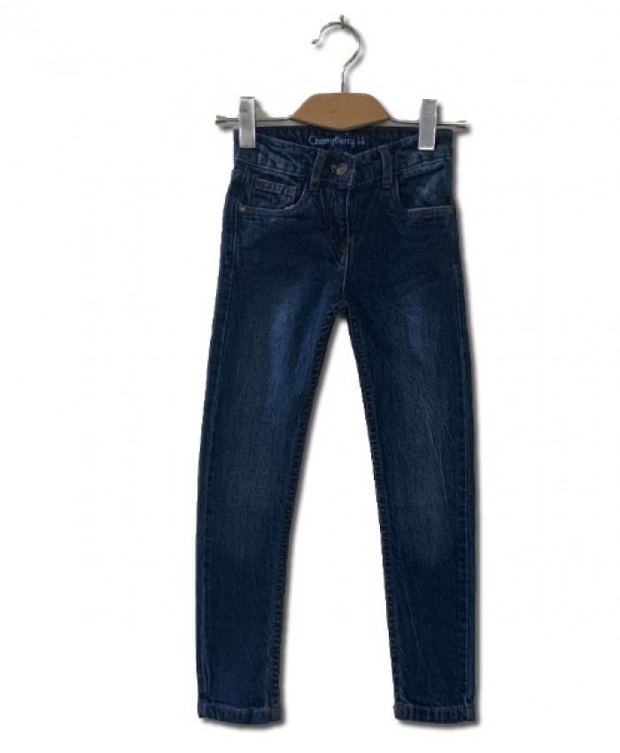 Girls slim fit Stretch jean