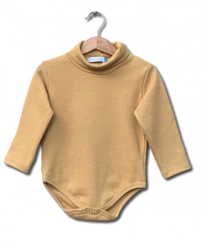 Baby stretch bodysuit