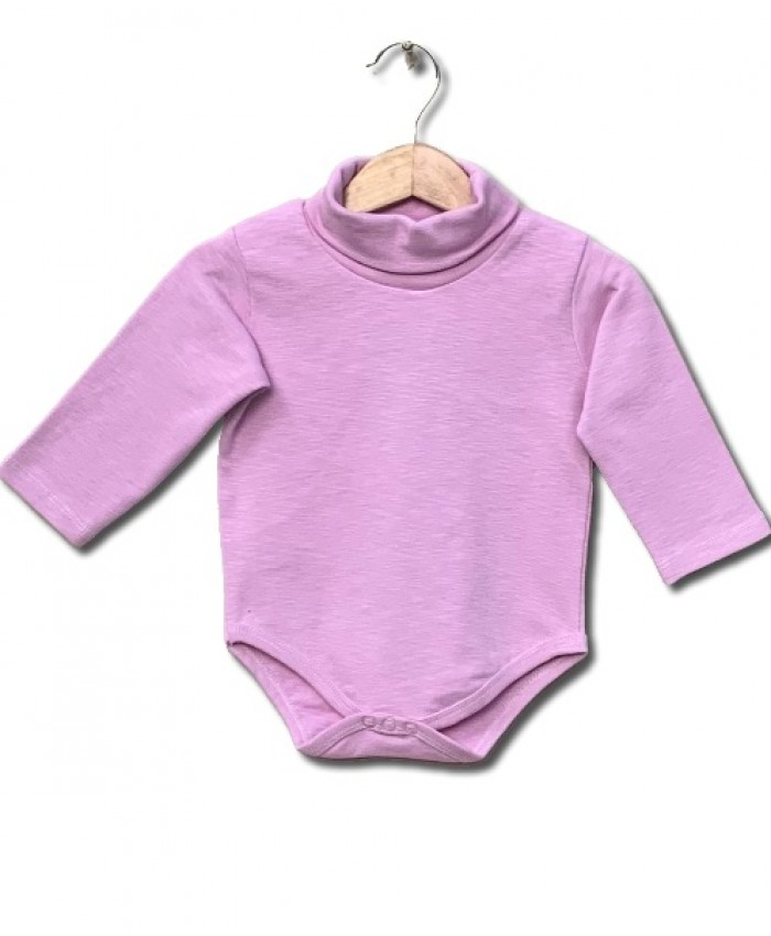 Baby winter bodysuit