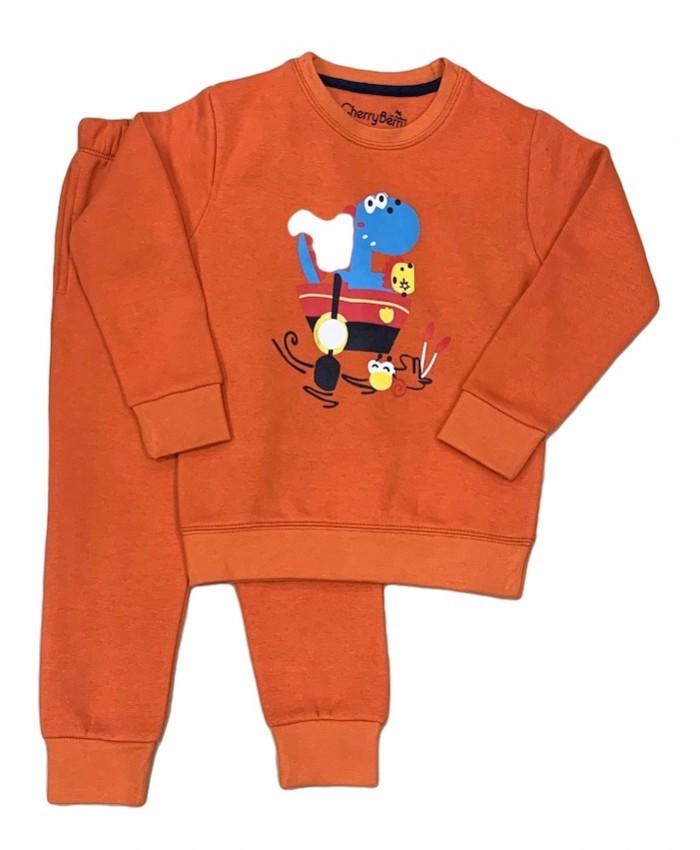 unisex kids Sweatsuit