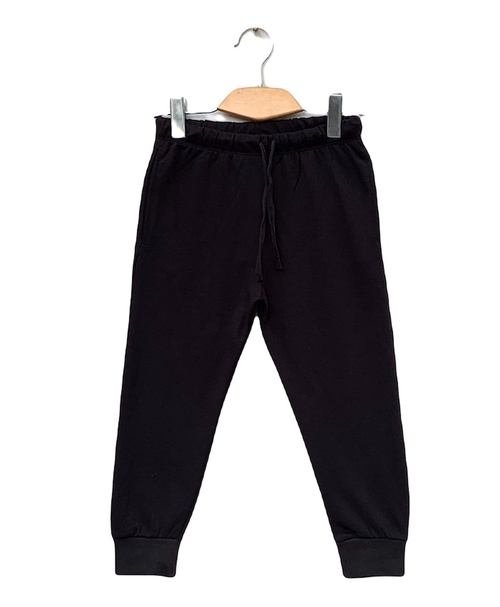 Terry winter trouser