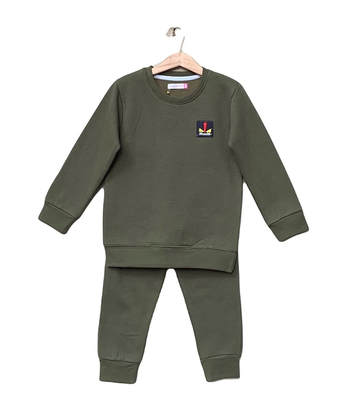 Boys toddler sweatsuit