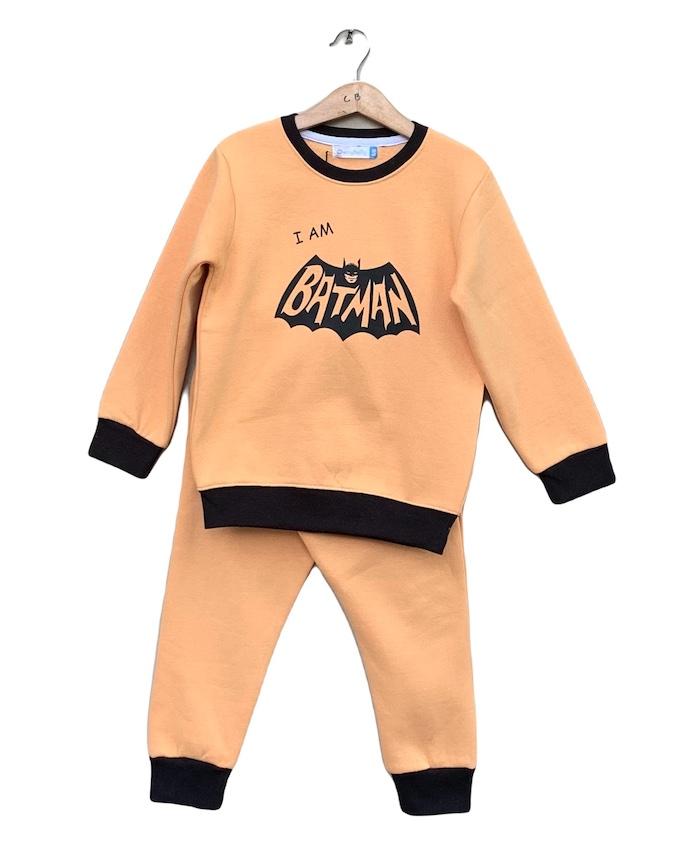 I am a batman sweatsuit
