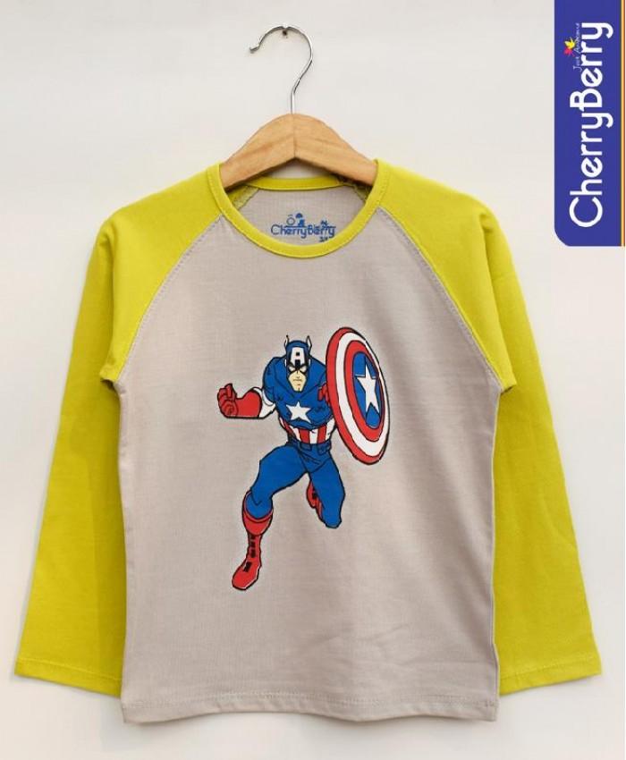 Boys C/N T-Shirt