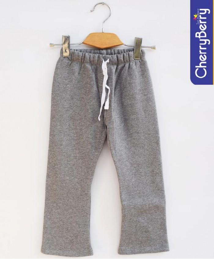 Girls Knit Trouser