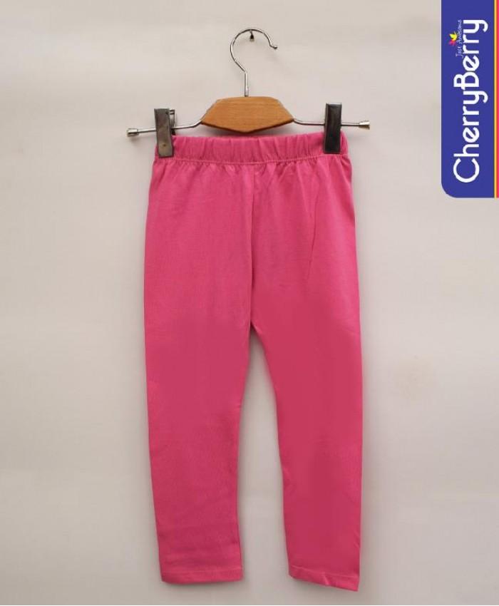 Baby Girls PinkTight